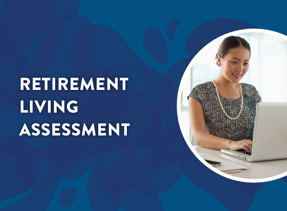Retirement Living Assessment