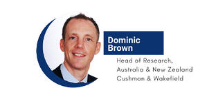Dominic Brown